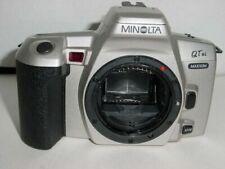 Appareils photo argentiques Konica Minolta, 35 mm