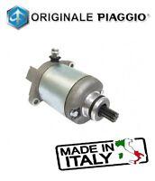 Piaggio Vespa ET4 125 1999 2002 MOTORINO AVVIAMENTO ORIGINALE PIAGGIO 82611R