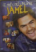 °°° DVD LE TRES TRES BIEN DE JAMEL NEUF SOUS BLISTER