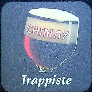Sous Bock - CHIMAY Trappiste