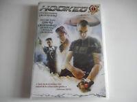 DVD NEUF - HOOKED I - ZONE 2