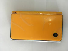 Full Repair Housing Shell Case Replacement for Nintendo DSi XL / NDSi XL Yellow