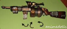FairyLand Doll BJD F60 Feeple60 Aqua Steam Age Rin Grapple Gun w/ Art Complete