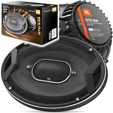 "2x Jbl Gto 939 300W 3-Way 6"" x 9"" Car Audio Stereo Power Coaxial Speakers New"