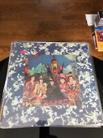 Sealed NPS-2 1967 The Rolling Stones Their Satanic Majesties Request London LP