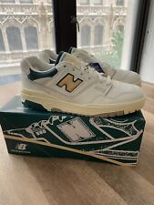New Balance P550 Basketball Oxfords Aime Leon Dore Men's US Size 9.5