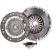 3 PIECE CLUTCH KIT FOR FIAT BRAVA 1.9 JTD 105