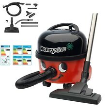 Numatic Henry Micro HVR200M-21 Special Edition Vacuum Cleaner with Hairo Brush