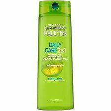 Garnier Fructis Daily Care 2 in 1 Fortifying Shampoo + Conditioner - 13 oz,...
