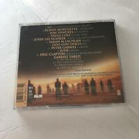 City of Angels OST Soundtrack CD