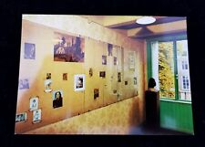 Anne Frank House (Anne's Room) Amsterdam, The Netherlands Postcard