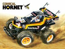 Tamiya Comical Hornet 1/10 WR-02CB Assembly Kit OZRC AC