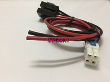 DC Power Cable Cord for ICOM Mobile Radio IC-7000 IC-7100 A293 IC-7600/ FT-450