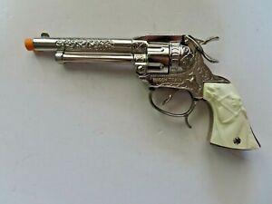 1995 remake of the Leslie Henry Wagon Train cap gun