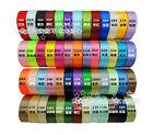 "25Yards 1""(25mm) Ribbon Wedding Party Craft Satin DIY hair Bow free shipping"