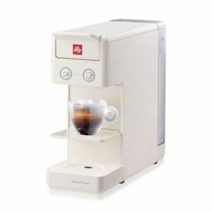 MACCHINA CAFFE' CIALDE CAPSULE ILLY IPERESPRESSO Y3.3 ORIGINALE + CAPSULE