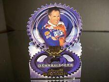 Insert Darrell Waltrip #66 K-Mart Wheels High Gear 2000 Card #GS 21/27 GEARSHIFT