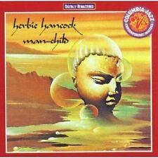 """HERBIE HANCOCK """"MAN-CHILD"""" CD NEUWARE"""