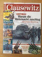 Clausewitz 6/2015 Das Magazin für Militärgeschichte
