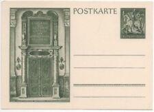 Briefmarken-Ganzsachen aus dem deutschen Reich Postfrische aus dem deutschen Reich