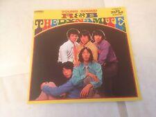 The Dynamites - Young Sound R&B - CD (2011) Psych Garage Rock 1968