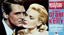 """Pour attraper un voleur Italien Grande Affiche Classic Movie 27 X 40"""" Wall Decor Art"""
