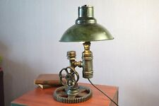 Vintage style Steampunk lamps on sale industrial design Edison light table lamp