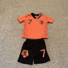 save off c0c74 7f7db Robin van Persie National Team Soccer Fan Apparel ...