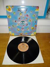 TODD RUNDGREN'S Utopia  1977 LP VG+/EX  Bearsville
