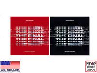 iKON MINI ALBUM [ NEW KIDS : THE FINAL (EP) ](KpopMusicdepot)