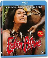 Eaten Alive! [New Blu-ray] Widescreen