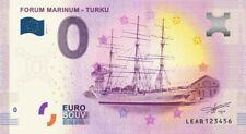 Billet Touristique 0 Euro - Forum Marinum Turku - 2018-1