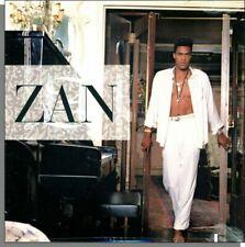 ZAN  1990  MOTOWN   NEW JACK SWING  CD   GENE GRIFFIN   FREE SHIPPING!
