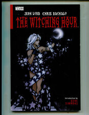 VERTIGO THE WITCHING HOUR TPB (8.0) 2nd PRINT