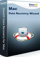 EaseUS Data Recovery Wizard MAC dt. Vollver. lifetime Download