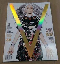 V Magazine #50 Winter 2007-08 Raquel Zimmermann Amy Winehouse Robert Smith
