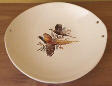 Vintage Rare Regina Gouda Plate Made In Holland