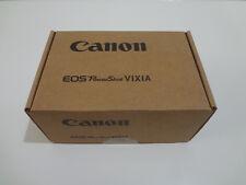 Canon PowerShot ELPH 360 HS 20.2MP Digital Camera - Black