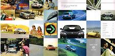 2005 Volkswagen VW Brochure / Catalog:PHAETON,TOUAREG,PASSAT,GTI,BEETLE,BUG,GOLF
