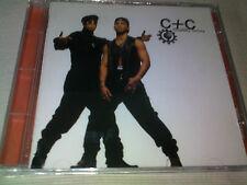 C&C MUSIC FACTORY - ANYTHING GOES! - 1994 CD ALBUM