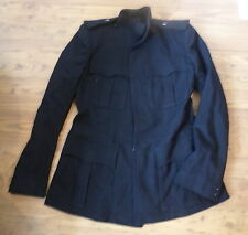 "HOUSEHOLD CAVALRY MAN'S NO.1 DRESS JACKET - CHEST: 38"" - BRITISH ARMY ISSUE"