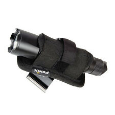 Fenix AB02 Flashlight Belt Clip Holster for E11 E12 E15 E20 E21 E25 E25UE E35UE