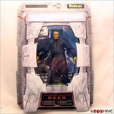 Star Trek Enterprise Art Asylum Lieutenant Malcolm Reed