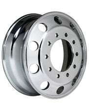 Accuride 22.5 x 9 Aluminum Outer Polished Wheel