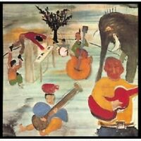 """THE BAND """"MUSIC FROM BIG PINK"""" CD NEW+"""
