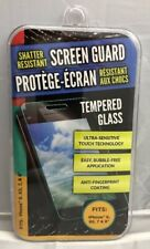 Screen Guard Fits iPhone 8 7 6s 6 Screen Protector Glass, Tempered Glass