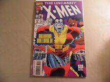 The Uncanny X-Men #302 (Marvel 1993) Free Domestic Shipping