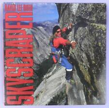David Lee Roth - Skyscraper, 1988 US Vinyl LP + Lyric Sleeve, VG+/VG+