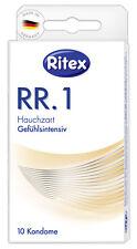 Ritex Rr.1 Kondome 10st PZN 1222091