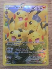 Radiant Collection RC29/RC32 Pikachu Rare Ultra Holo Mint Pokemon Card